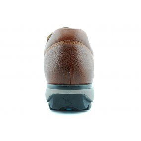 30046 Boston stretchwalker veter cognac leer