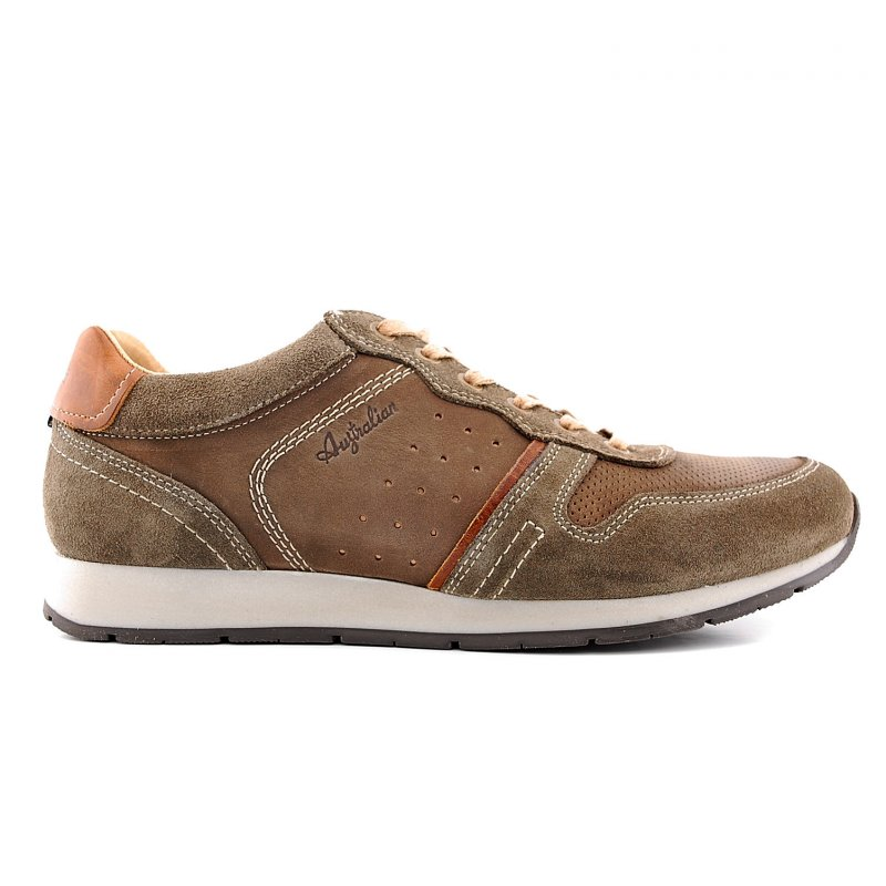 15.1178.04 Sneaker Hampton brown