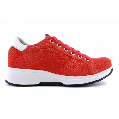 Toulouse 30205.2 HX sneaker stretchwalker rood