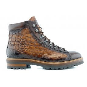 65316 boot rubber zool croco print