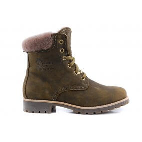 Igloo B33 boot Kaki nubuck