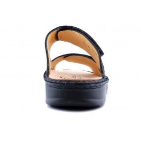 Danzig-s slipper los voetbed impala grey