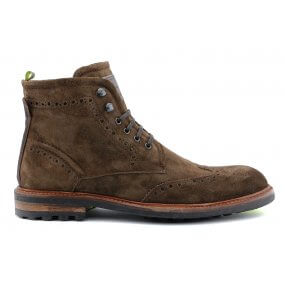 20092/04 boot sportief taupe suede